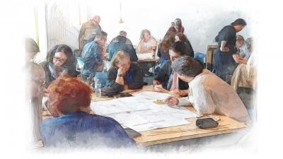 co-reflexive collaboration